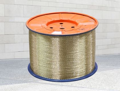 Steel Cord for Radial Tire